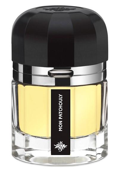 Mon Patchouly Eau de Parfum  by Ramon Monegal