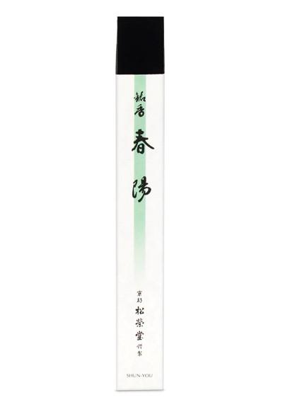 Beckoning Spring (Shun-yo)   by Shoyeido