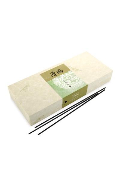 Fresh Breeze (Sei-fu) Incense  by Shoyeido