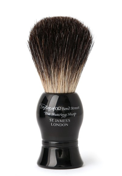 Pure Badger Shaving Brush   by Taylor of Old Bond Street