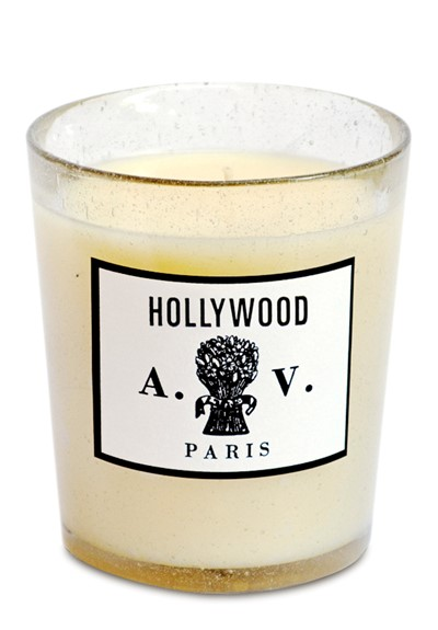Hollywood Candle  by Astier de Villatte