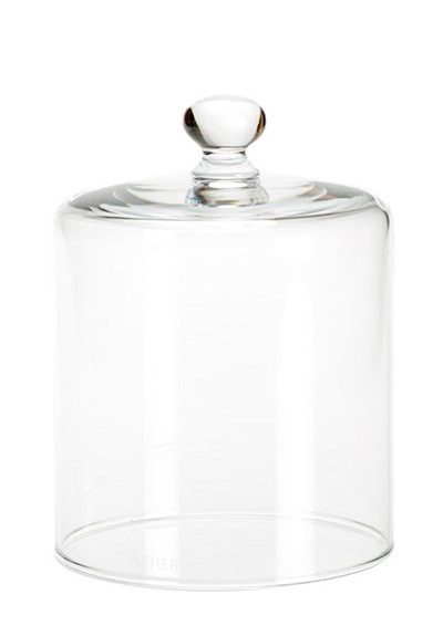 Bell Jar - Glass Cloche    by Astier de Villatte