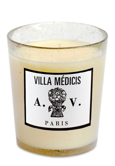 Villa Medicis Candle  by Astier de Villatte