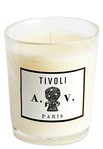 Tivoli Candle  by Astier de Villatte