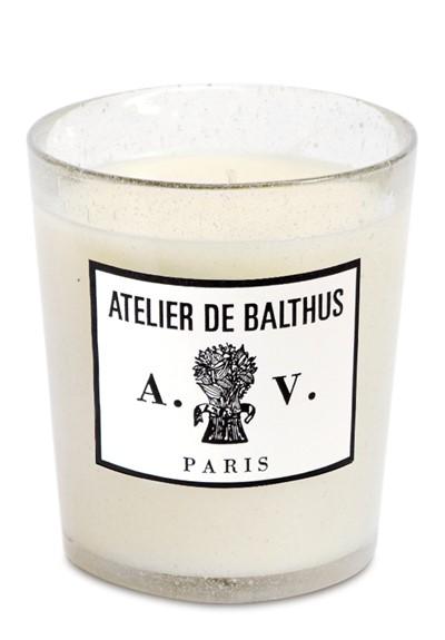 Atelier de Balthus Scented Candle  by Astier de Villatte