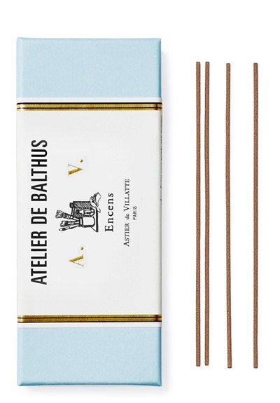 Atelier de Balthus  Incense Sticks  by Astier de Villatte