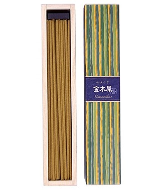 Kayuragi Osmanthus   by Nippon Kodo