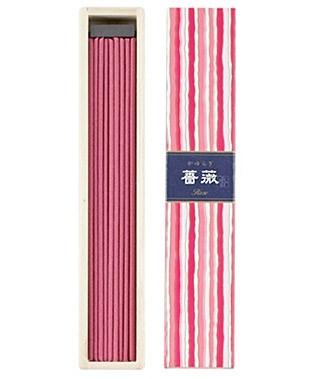 Kayuragi Rose   by Nippon Kodo