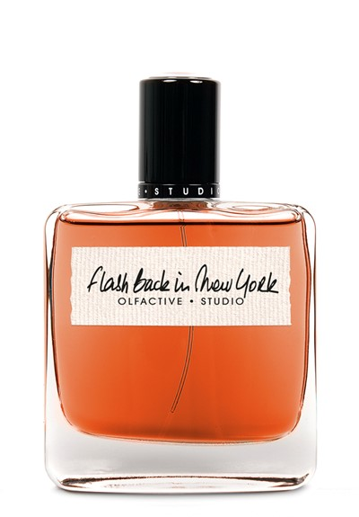 Flash Back In New York  Eau de Parfum  by Olfactive Studio