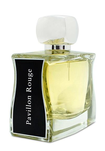 Pavillon Rouge Eau de Parfum  by Jovoy Paris