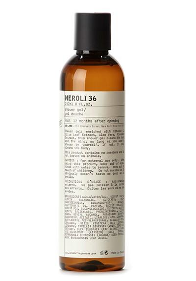 Neroli 36 Shower Gel   by Le Labo Body Care