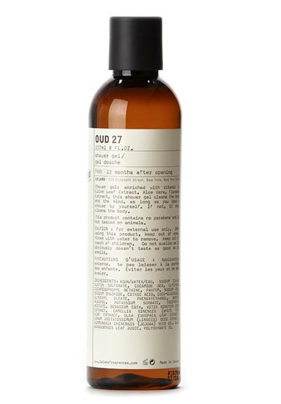 Oud 27 Shower Gel   by Le Labo Body Care