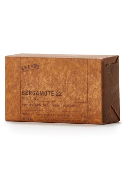 Bergamote 22 Bar Soap   by Le Labo Body Care