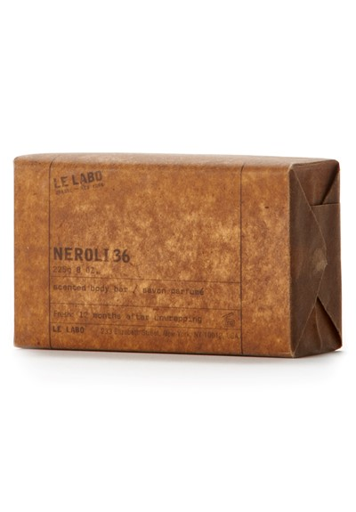 Neroli 36 Bar Soap    by Le Labo Body Care