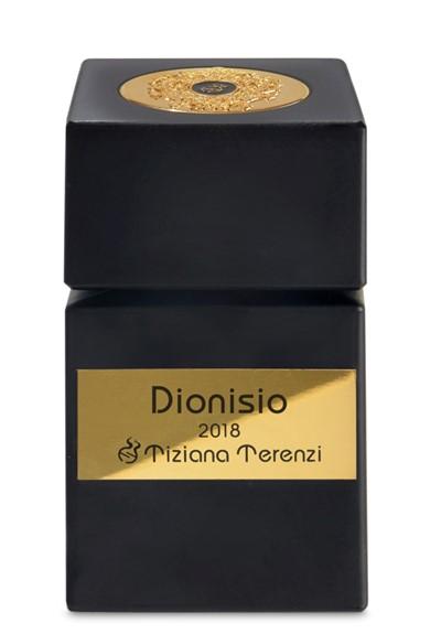 Dionisio Extrait de Parfum  by Tiziana Terenzi