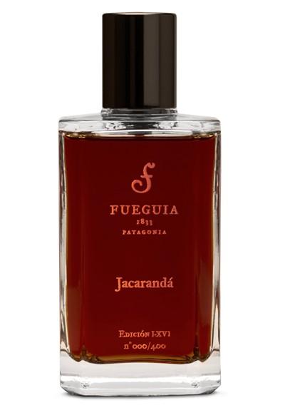 Jacaranda Eau de Parfum  by Fueguia 1833