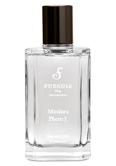 Muskara Phero J Eau de Parfum  by Fueguia 1833