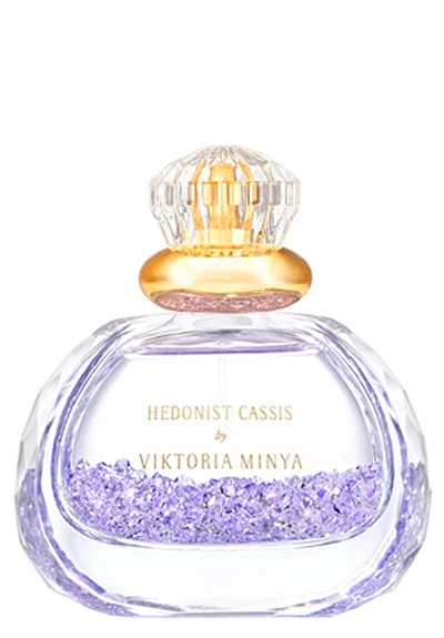 Hedonist Cassis Eau de Parfum  by Viktoria Minya