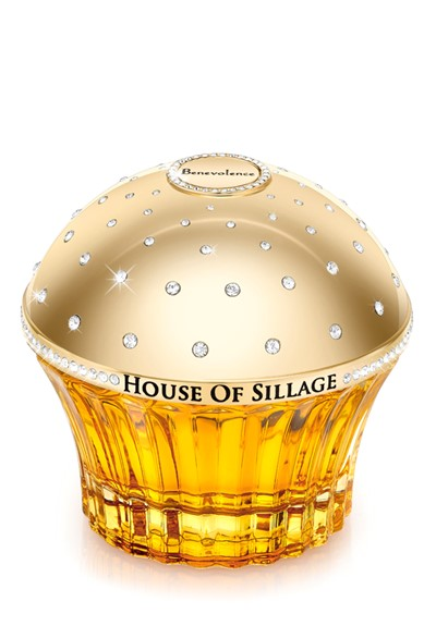 Benevolence Parfum  by House of Sillage