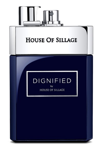 Dignified  Eau de Parfum  by House of Sillage