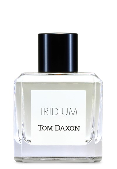 Iridium  Eau de Parfum  by Tom Daxon
