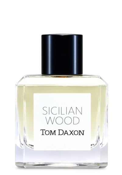 Sicilian Wood  Eau de Parfum  by Tom Daxon