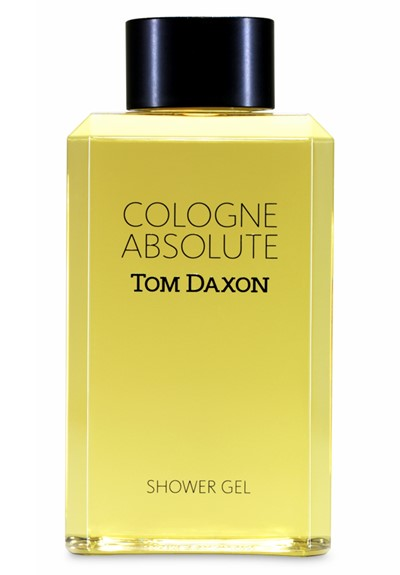 Cologne Absolute - Shower Gel    by Tom Daxon