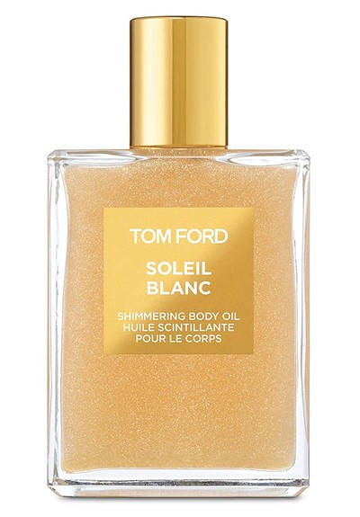 Soleil Blanc Shimmering Body Oil  Body Oil  by TOM FORD Private Blend