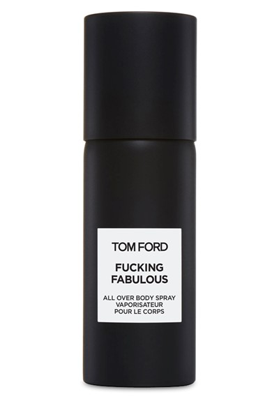 Fabulous Body Spray  Scented Body Spray  by TOM FORD Private Blend