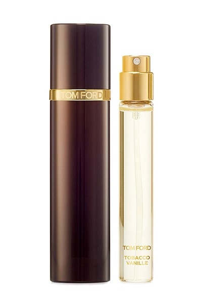 Tobacco Vanille Travel Atomizer  Travel Atomizer  by TOM FORD Private Blend