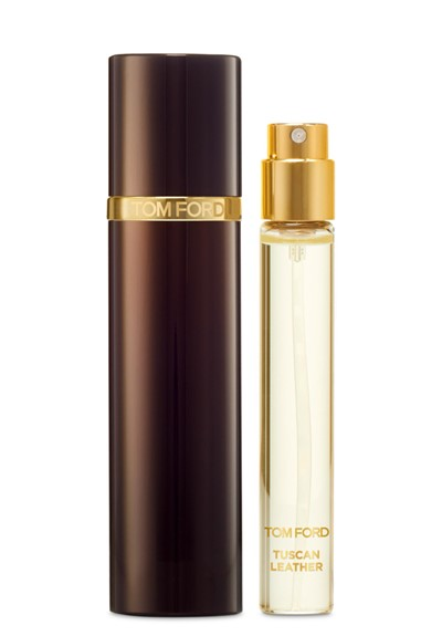 Tuscan Leather Travel Atomizer  Travel Atomizer  by TOM FORD Private Blend