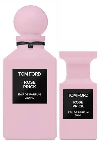 Rose Prick  Eau de Parfum  by TOM FORD Private Blend