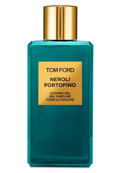 Neroli Portofino - Shower Gel    by TOM FORD Private Blend