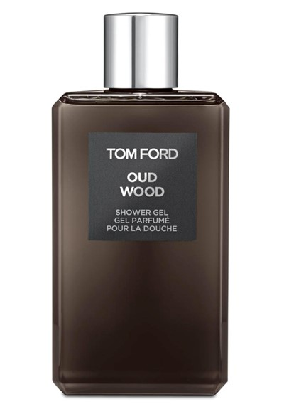 Oud Wood - Shower Gel   by TOM FORD Private Blend