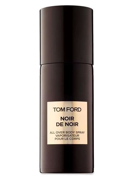 Noir de Noir Body Spray  Scented Body Spray  by TOM FORD Private Blend