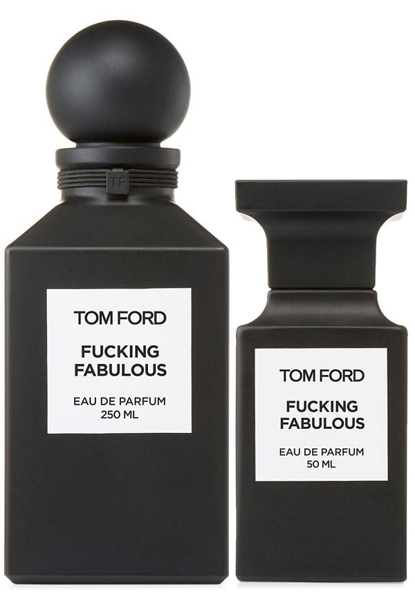 Fucking Tom Parfum Ford Homme Fabulouse QrdtCsh