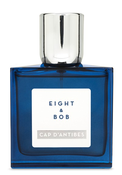 Cap d'Antibes  Eau de Parfum  by Eight and Bob