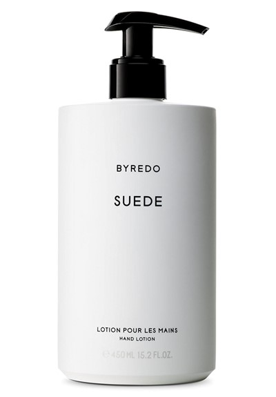 Suede Hand Lotion Hand Lotion  by BYREDO