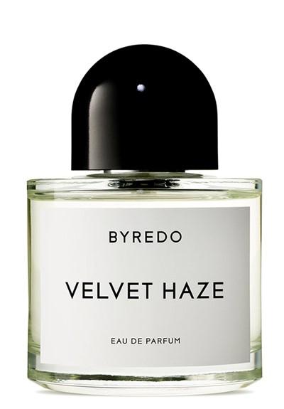 Velvet Haze Eau de Parfum  by BYREDO