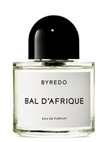 Bal d'Afrique by BYREDO