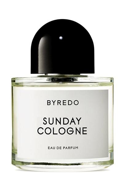 Sunday Cologne Eau de Parfum  by BYREDO