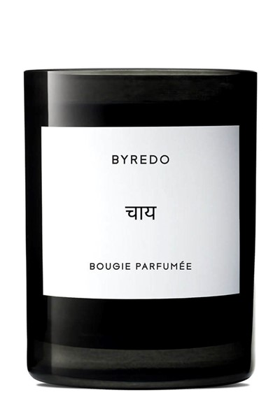 Chai Candle  Fragranced Candle  by BYREDO