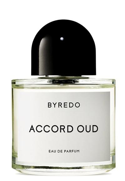 Accord Oud Eau de Parfum  by BYREDO