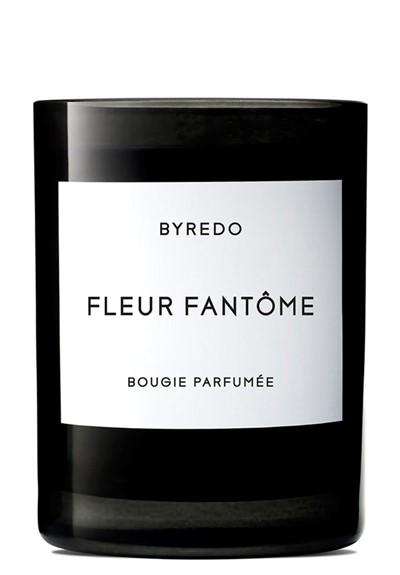 Fleur Fantome Fragranced Candle  by BYREDO