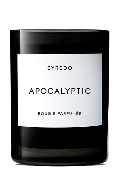 Apocalyptic  Fragranced Candle  by BYREDO