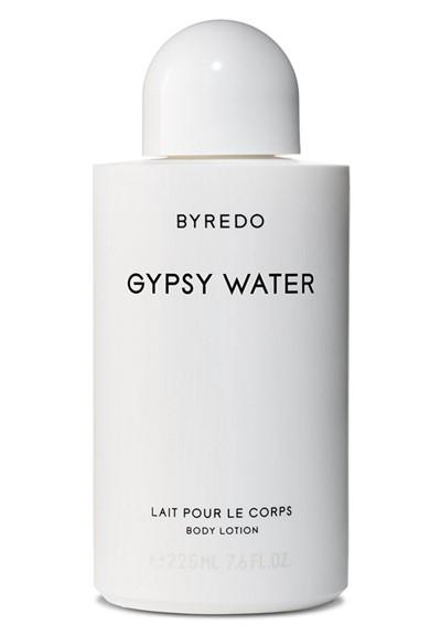 Gypsy Water Body Lotion Body Lotion  by BYREDO