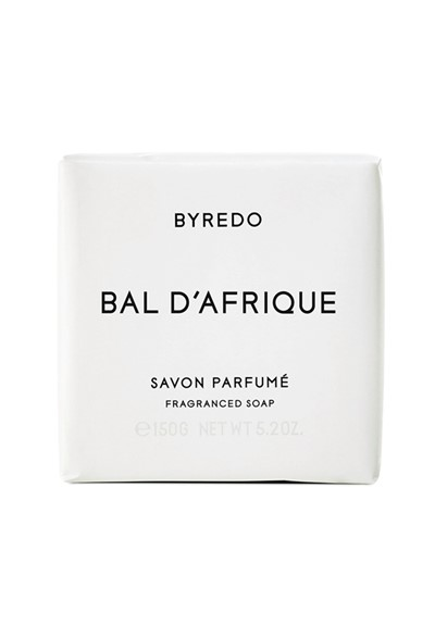 Bal d'Afrique Soap Single Soap  by BYREDO