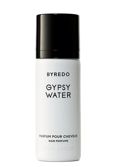 Gypsy Water Hair Perfume   by BYREDO