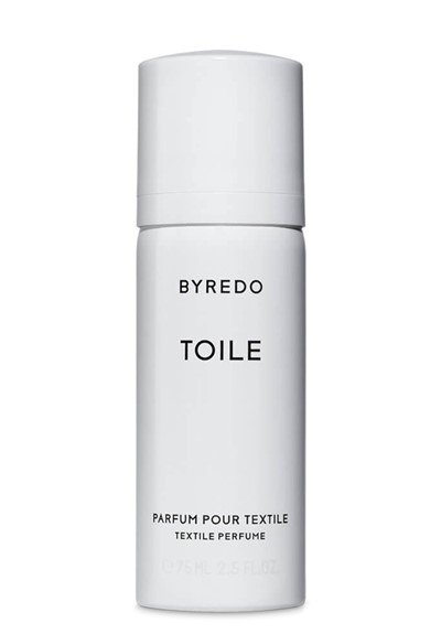 Toile Textile Fragrance  Fabric Spray  by BYREDO