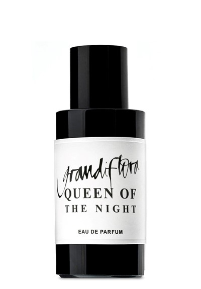 Queen Of The Night  Eau de Parfum  by Grandiflora
